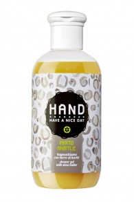 Hand Bagnoschiuma Mirto 250ml