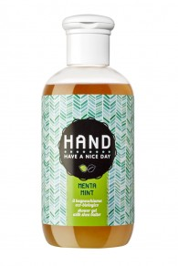 Hand Bagnoschiuma Menta 250ml