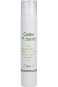 Antos Crema Nutriente Viso 50ml
