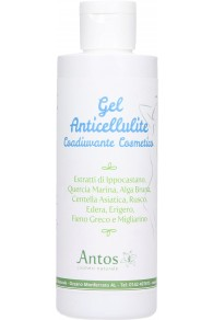 Antos Gel Anticellulite 200ml