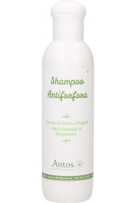 Antos Shampoo Antiforfora 200ml
