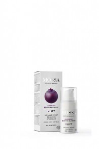 Mossa V-Lift Contorno Occhi anti-age al Collagene 15ml