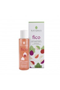 Nature's Fico - Olio illuminante 100ml
