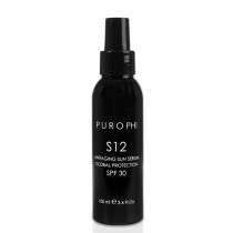Purophi S12 SPF30 Antiaging Sun Serum Global Protection