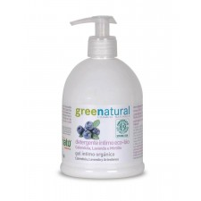 Green Natural Detergente intimo - 500 ml