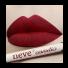 Neve Cosmetics Pastello labbra Blood